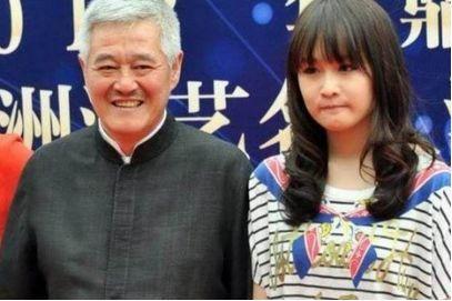 同父不同命的星二代:郑少秋认不出亲女儿,李连杰离婚将女儿寄养