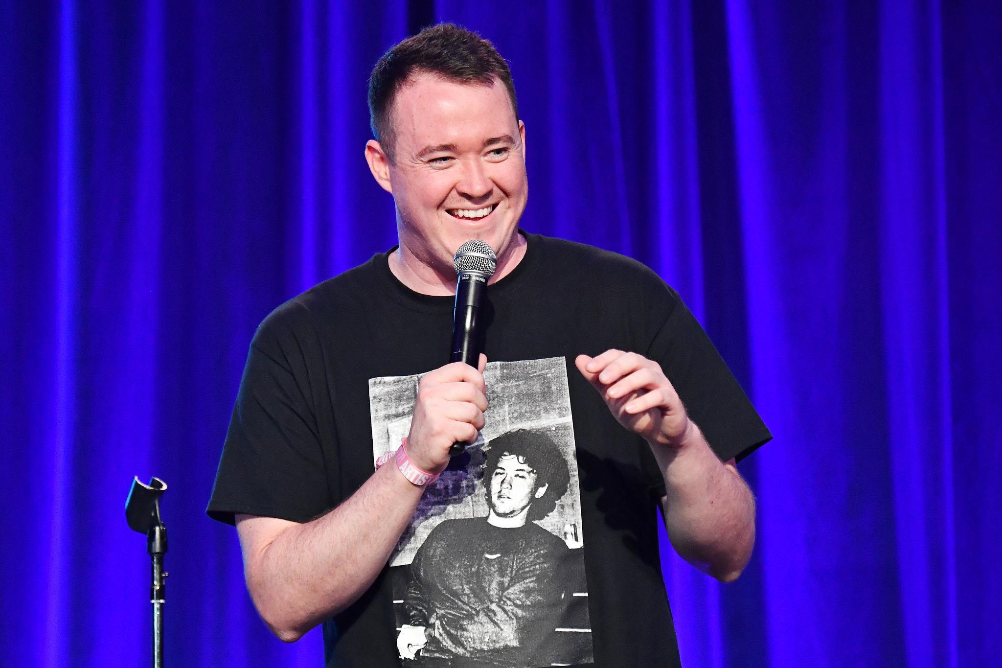 新节目刚官宣5天,美国喜剧人就因辱华言论被开除