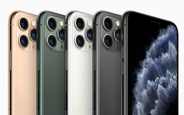 iPhone 11卖的火热:缺失5G很尴尬,但影响不大