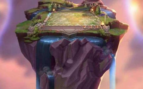 LOL云顶之弈:开局一天使2妮蔻游戏平衡怎么保持?玩家:我好难