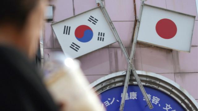 """反制升级!韩国在WTO正式提告日本,最快本周将日踢出""""白名单"""""""