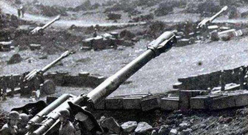 中越战争, 为何我军千门大炮轰谅山 60小时轰炸, 老兵: 不敢想