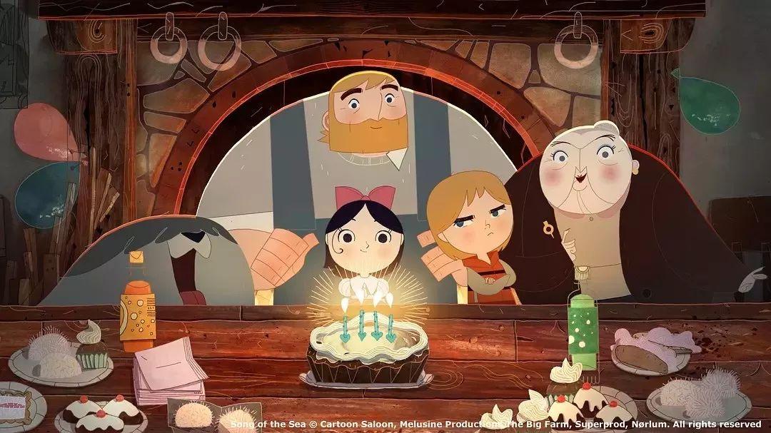 魔发奇缘主题歌_能让孩子成长的30部动画片你看过几部?_辛巴