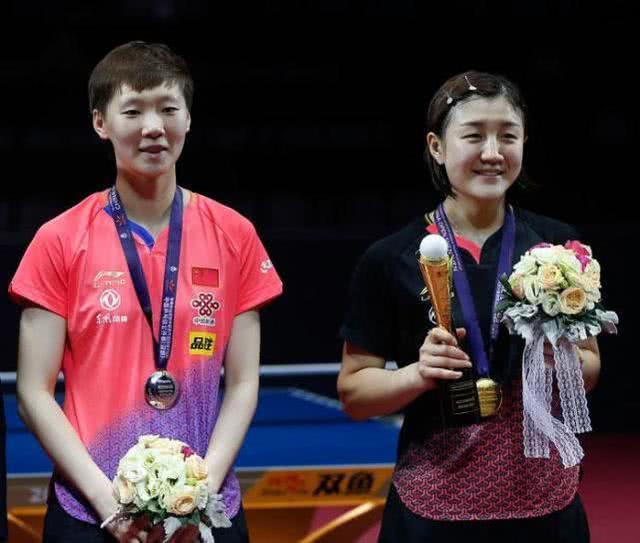 中国女乒3-0胜日本夺冠?刘诗雯或再胜平野美宇,小魔王会出场吗