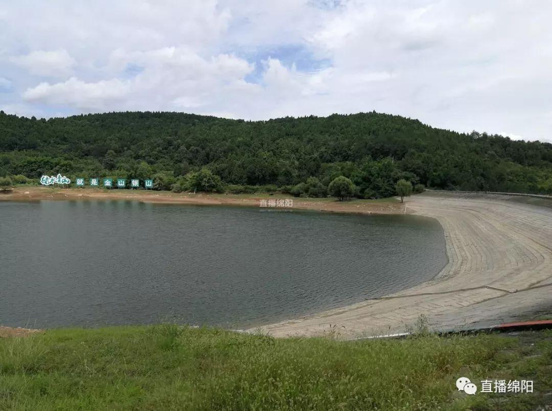 """?省级生态环境保护专项督察丨管好仙鹤湖""""大水缸""""  28万群众喝上""""放心水"""""""
