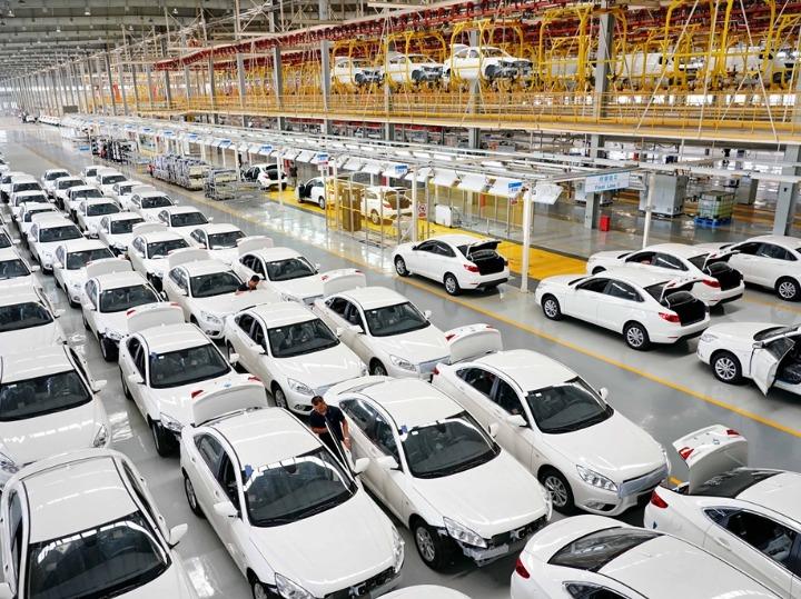 补贴政策调剂后中国纯电动汽车市场仍保活力
