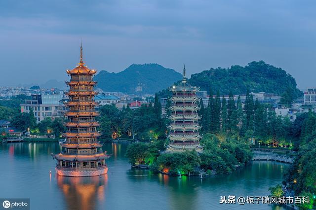 桂林gdp_广西南宁名气没北海、桂林大,GDP却是桂林的两倍多