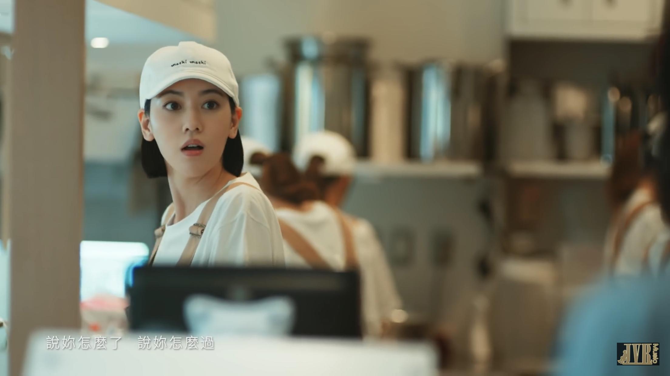 亚博注册看完《说好不哭》MV,才明白周杰伦还是那个自恋小可爱