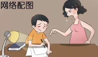辅导作业酿成悲剧!孕期母亲失手将儿子打死