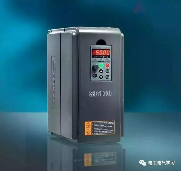 17个变频器+电动机使用中必须要弄清楚的问题,电工高级工必备!