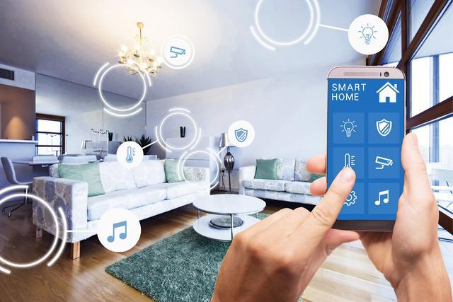 智能家居市场规模巨大,入口之争愈演愈烈!