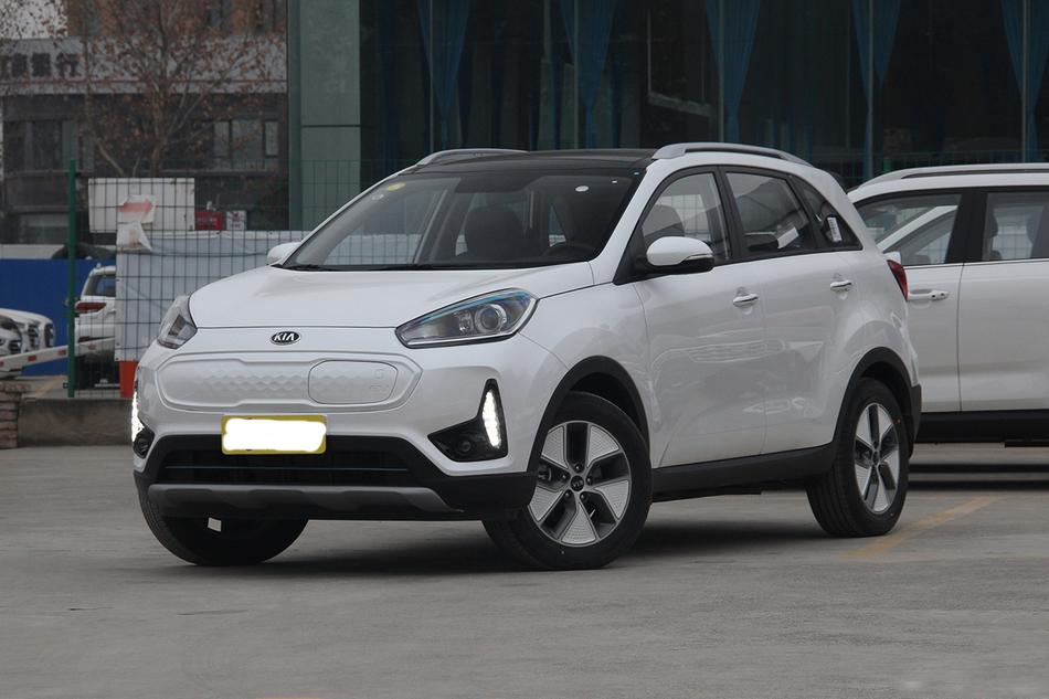 东风大岳起亚将在2020年推出两款新能源汽车,覆盖轿车和越野车