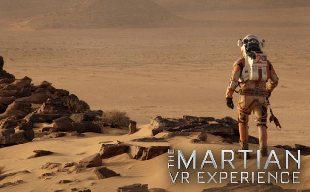 <b>迪士尼欲出售游戏业务FoxNext,曾开发《火星救援VR》等多款IP VR体验</b>