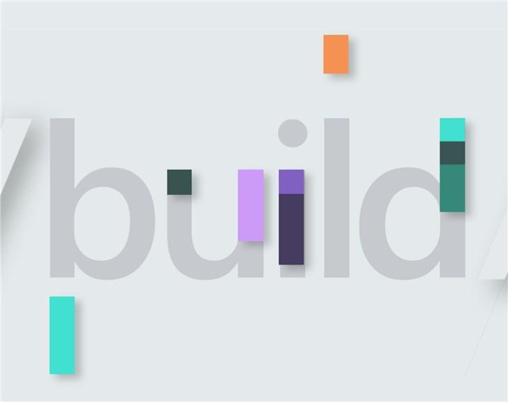 <b>微软宣布四项重大活动,Build 2020开发者大会5月19日西雅图举办</b>