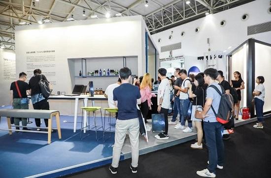 当代设计新风潮,ThinkPad 双生隐士 2019亮相北京设计周
