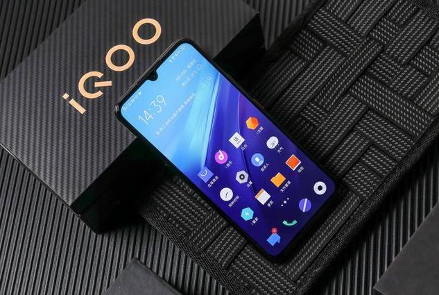 一部手机连接两个Wi-Fi,这点只有iQOO Pro 5G版做到了