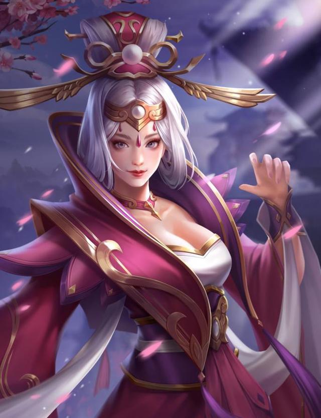 《斗将》:袭击鱼玄机,掌控杨贵妃,这才是真正邪恶的秘密组织!