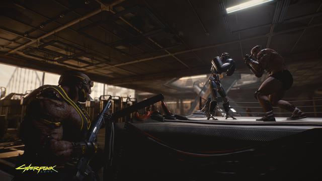 《赛博朋克2077》多人模式细节依旧遵循游戏世界观