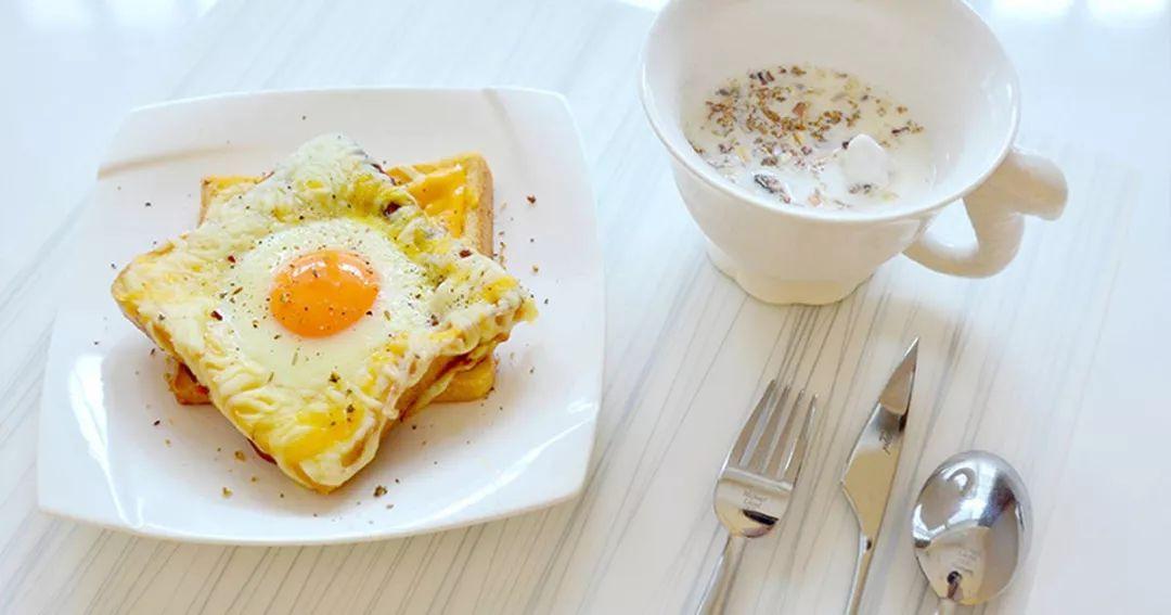 同样是煎鸡蛋,为什么别人做的比你的好吃?秘诀是......