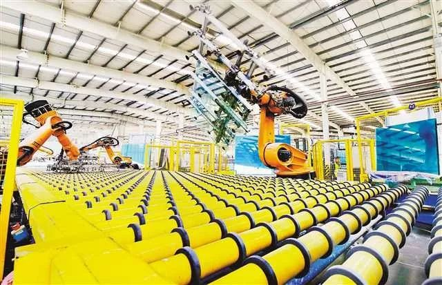 重庆经济凭什么继续高速发展?答