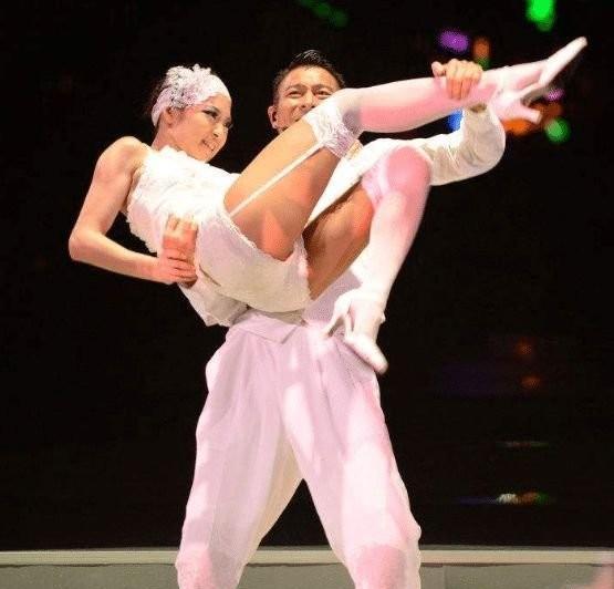 <b>刘德华御用女舞伴,16年不离不弃,华哥以女儿之名纪念她!</b>