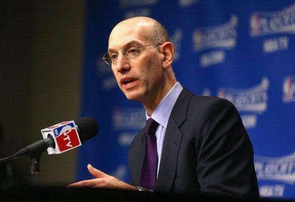 有用吗NBA试图阻止自由球员在自由市场开放前私下接触