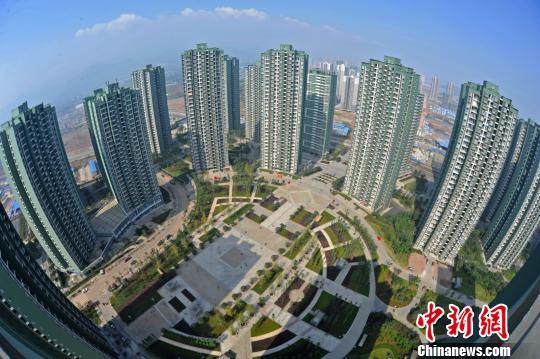 重庆推进住房保障工作已分配公租房约51万套