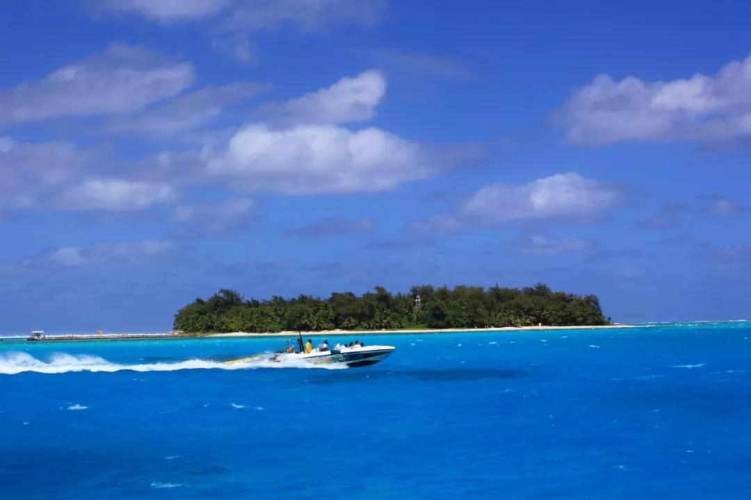 众信旅游集团控股子公司取得塞班军舰岛运营权 加速目的地资源布局