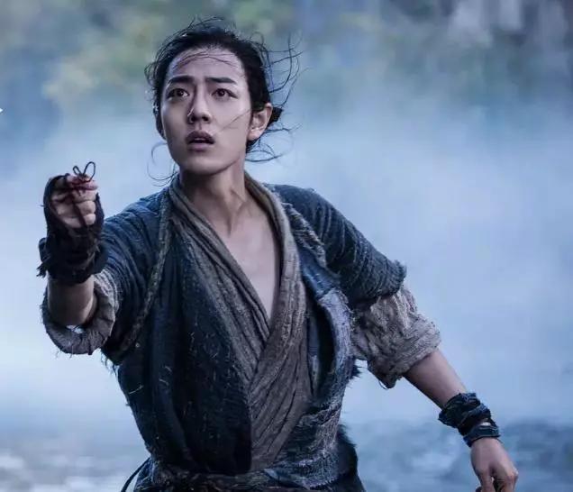 《诛仙》同样是差评不断,为何这次没人喷演员?