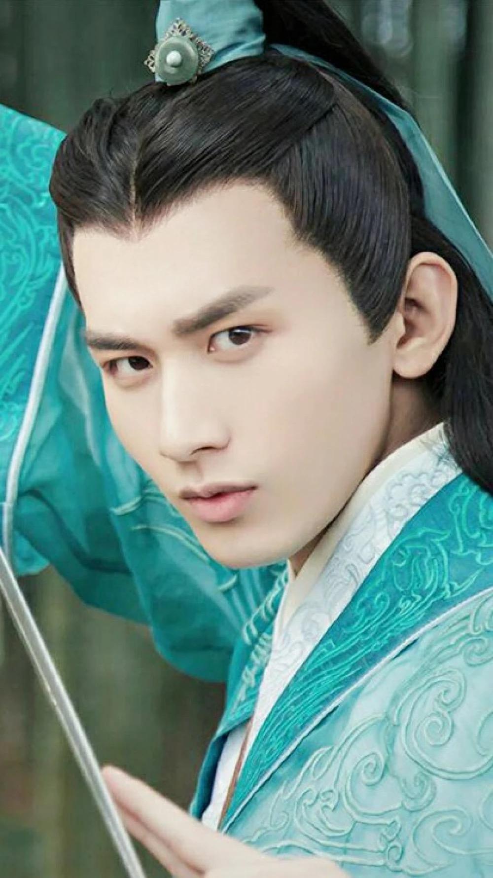 电影版《诛仙》选角最失败的一个角色,没有电视剧版帅气