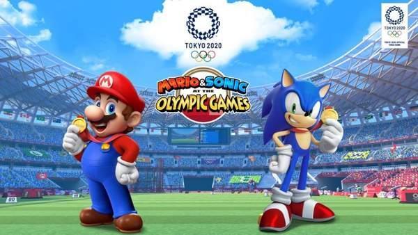 《马里奥和索尼克的东京奥运会》新预告假想项目展示