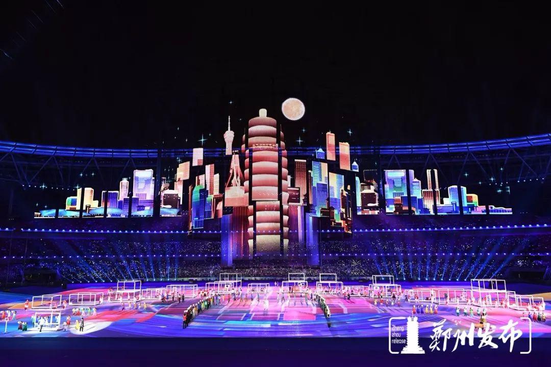 第十一届全国少数民族传统体育运动会惊艳落幕!这些场面会让很多人记忆一生!