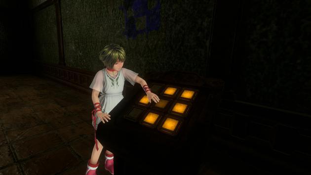 VR逃生冒险游戏《Last Labyrinth》11月13日发售