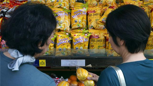 从官方到民间日韩贸易摩擦持续升级,韩国人出国游不再青睐日本