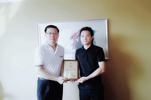 孙建红律师受邀担任火了演艺法律顾问专家
