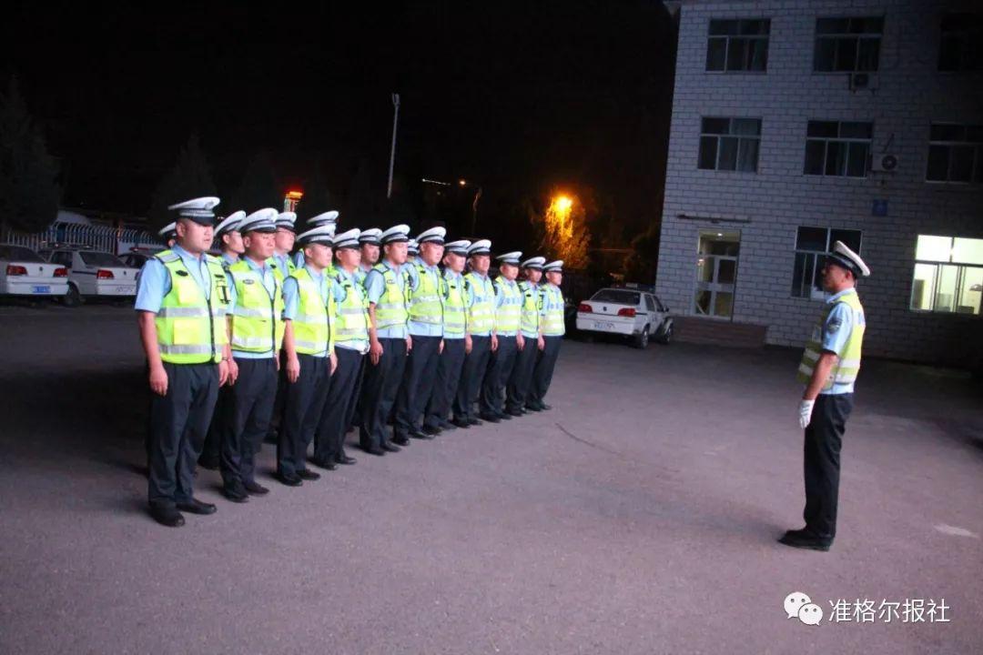 【扩散】司机们注意!异地交叉用警执法行动又来了...