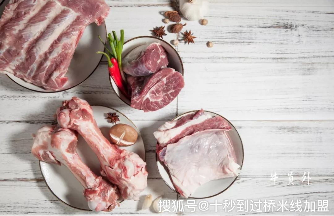 猪肉价格一路走高,餐饮经营者该如何应对涨价?