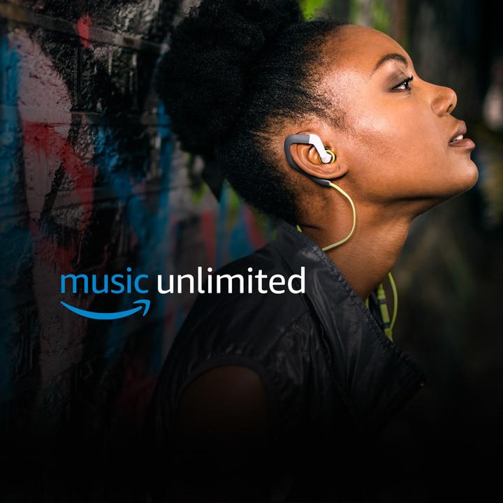 最前线 | 亚马逊推出音乐高清服务,将提供5000万首高清歌曲