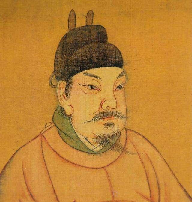 被皇位给耽误的四位皇帝,如果不做皇帝,个个都是大师级的