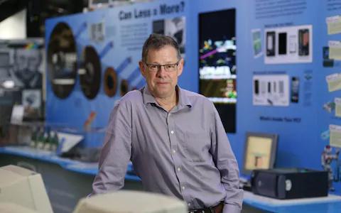 ARM首席技术官Mike Muller宣布月底退休