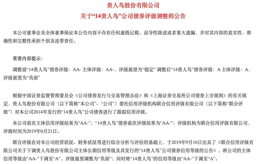 "www.12255.com又有""鞋王""出事!债券评级遭下调,更有股"
