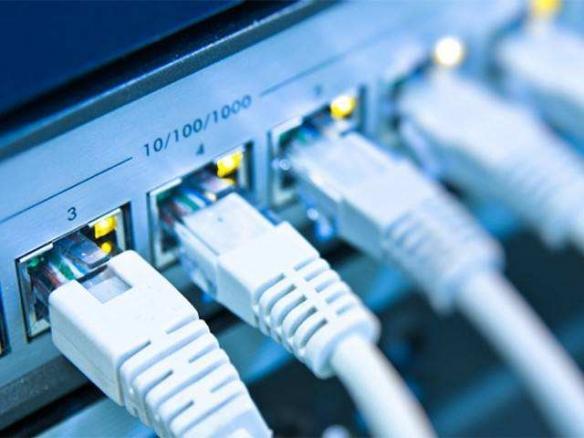 国内宽带速率排名公布今后运营商虚标将被三倍罚款