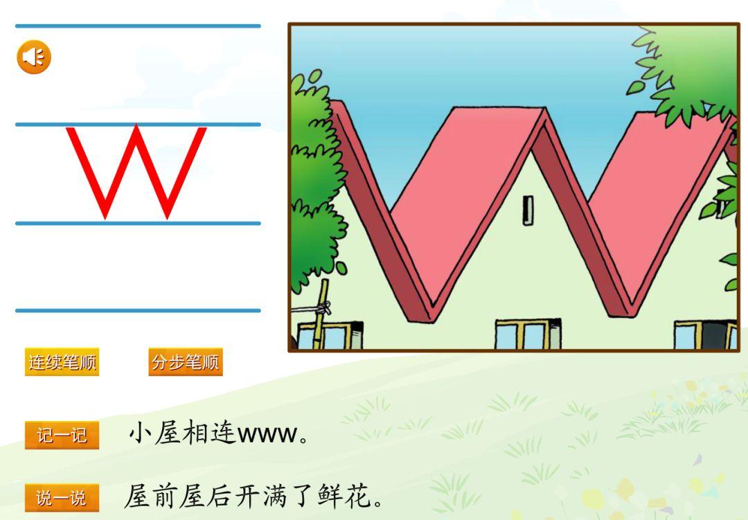 一月小夹��yi)�i_部编版一年级上册汉语拼音2《i u ü y w》 精讲+同步