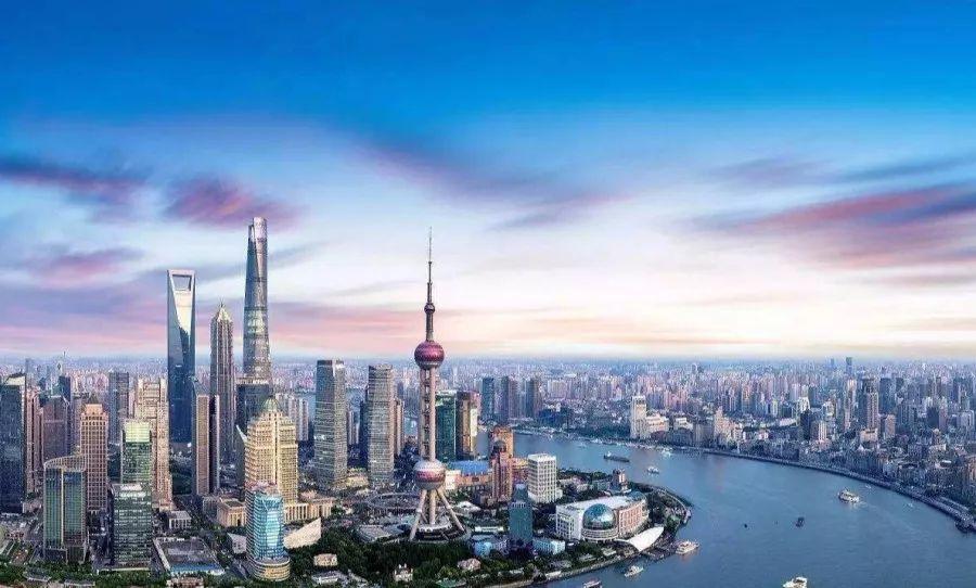 上海的gdp是多少_上海各区gdp