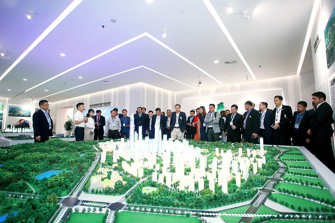 2019东盟经济总量_东盟经济开发区规划图