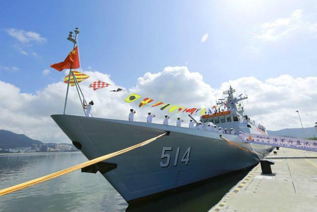 美大批战舰集结准备动手,伊朗将军紧急来华求援,点名买这款武器