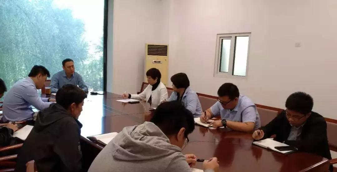 天安财险各分公司学习贯彻落实总公司战略研讨会议精神(二)插图(5)