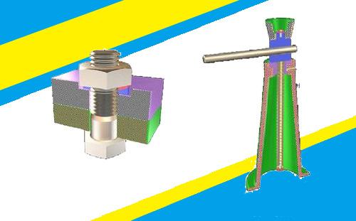 拉伸膜包装机-管螺