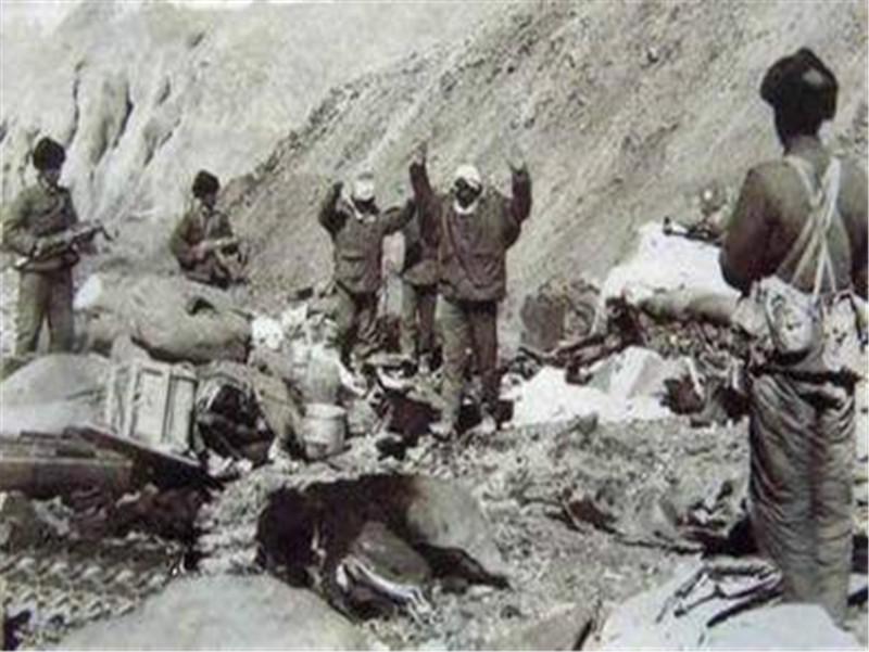 印巴边境剑拔弩张,莫迪突然下令停止挑衅,专家:担心62年的悲剧重演?