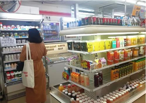 国内便利店最多的城市:24小时都在营业,分布密度不输日本!